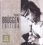 frans brüggen,xviiième siècle,orchestra of the age of enlightment,philips,decca,schubert,beethoven,haydn,bach,rameau,jean-pierre rousseau,disques,héritage
